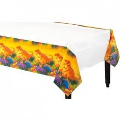 Toalha de mesa Prehistoric...