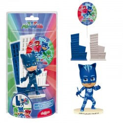 Kit Retail Pj Masks