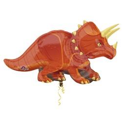 Balão Super Shape Triceratops