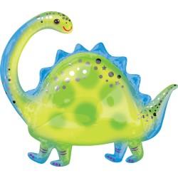 S/Shape Brontosauros 32