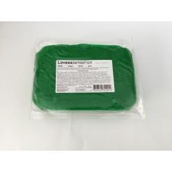 Pasta Loveeesensation verde...