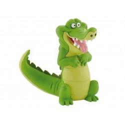 Crocodilo Tic Tac