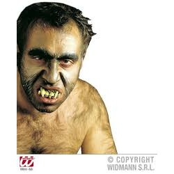 Dentes terror