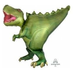 Balão Super Shape T - Rex
