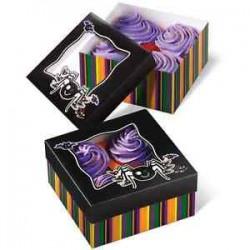 Wilton Caixa Cupcakes...