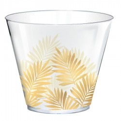 30 Taças 266 ml Tropical