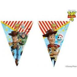 Bandeirola 2.3 m Toys Story 4