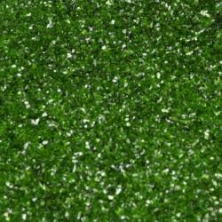 Purpurina Comestível Verde...