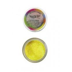 Purpurinas Crystal lemon