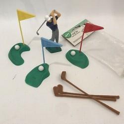 Wilton Kit de Golf