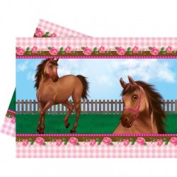 Toalha 120x180 lovely Horse