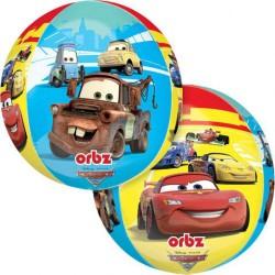 Balão Orbz Cars