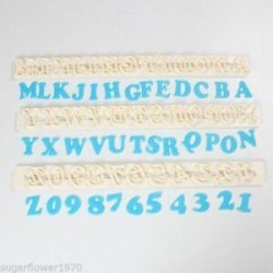 FMM- cortador alfabeto e...