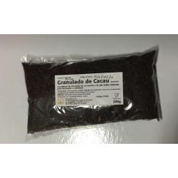 Granulado de Cacau