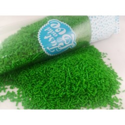 Granulado verde250 gr. just...