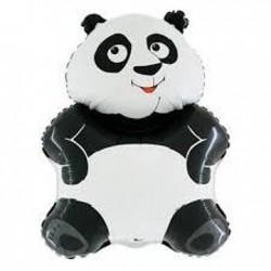 Balão Super Shape Panda