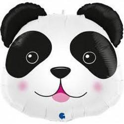 Super Shake cabeça de panda 29