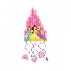 Pinhata Princesas
