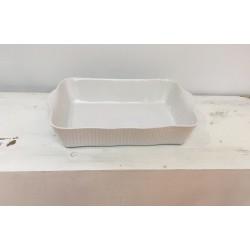 Tabuleiro branco 26x38,5 cm...