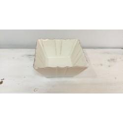 Taça grande pérola 21,5 cm...