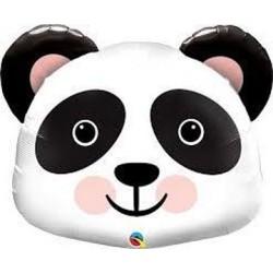 balão foil 32'' Panda