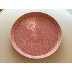 Prato rosa (aluguer)