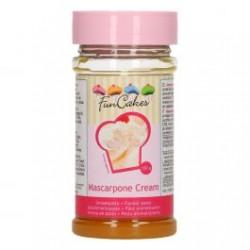Aroma mascarpone em pasta