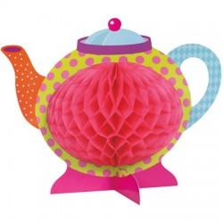 Centro mesa Mad Hatter Tea...
