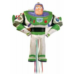 Pinhata Buzz Lightyear 3D