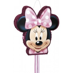Pinhata 3D Minnie