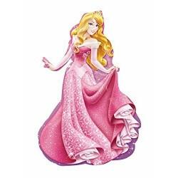 Balão foil Princesas Super...