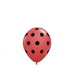 Balões Qualatex Vermelho...