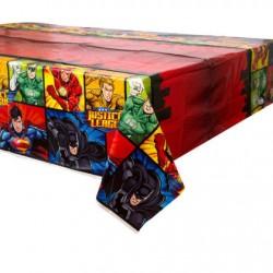 Toalha Justice League 1,37m...