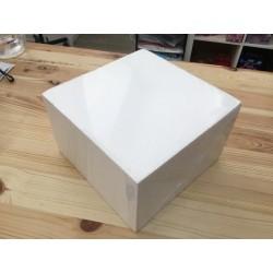Esferovite Quadrado 16x16x8 cm