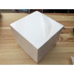 Esferovite Quadrado 12x12x8