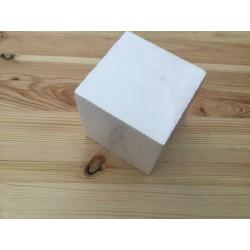 Esferovite Quadrado 10x10 cm