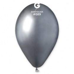 Balão Prateado 13