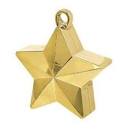 Pesos Estrela Ouro