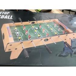 Jogo futebol madeira...