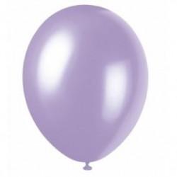 Balões Lavender 12