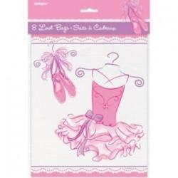 Sacos de oferta Pink Bailarina