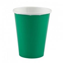Copos 266 ml Verde