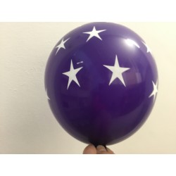 Balões Big Stars