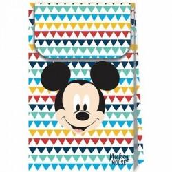 6 Sacos Prenda Mickey Awesome