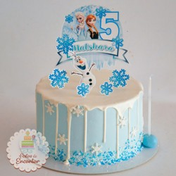 copy of Drip cake azul com...