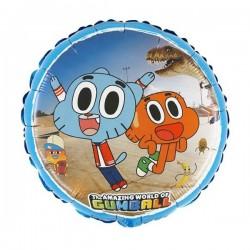 Balão Foil 18' Gumball