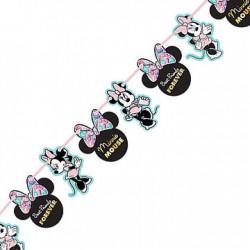 Grinalda Minnie Party gem...