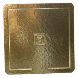 Prato 32x32 Ouro