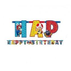 Super Mario Grinalda Happy...