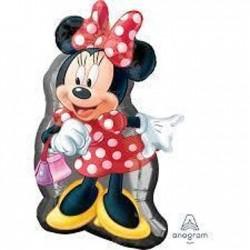 Balão Supershape Minnie